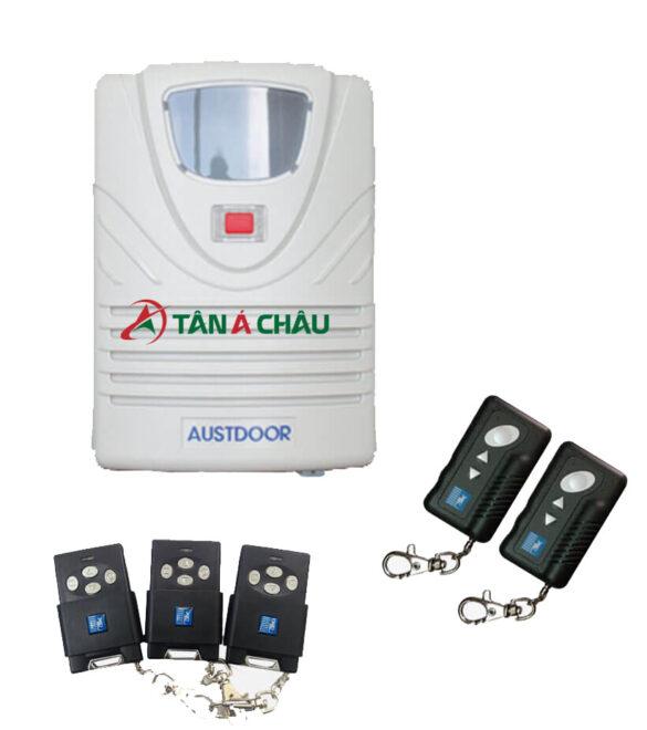 Bộ điều khiển cửa cuốn tấm liền Austdoor AD901
