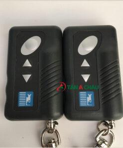 Tay điều khiển từ xa Austdoor DK2 - Loại 3 nút