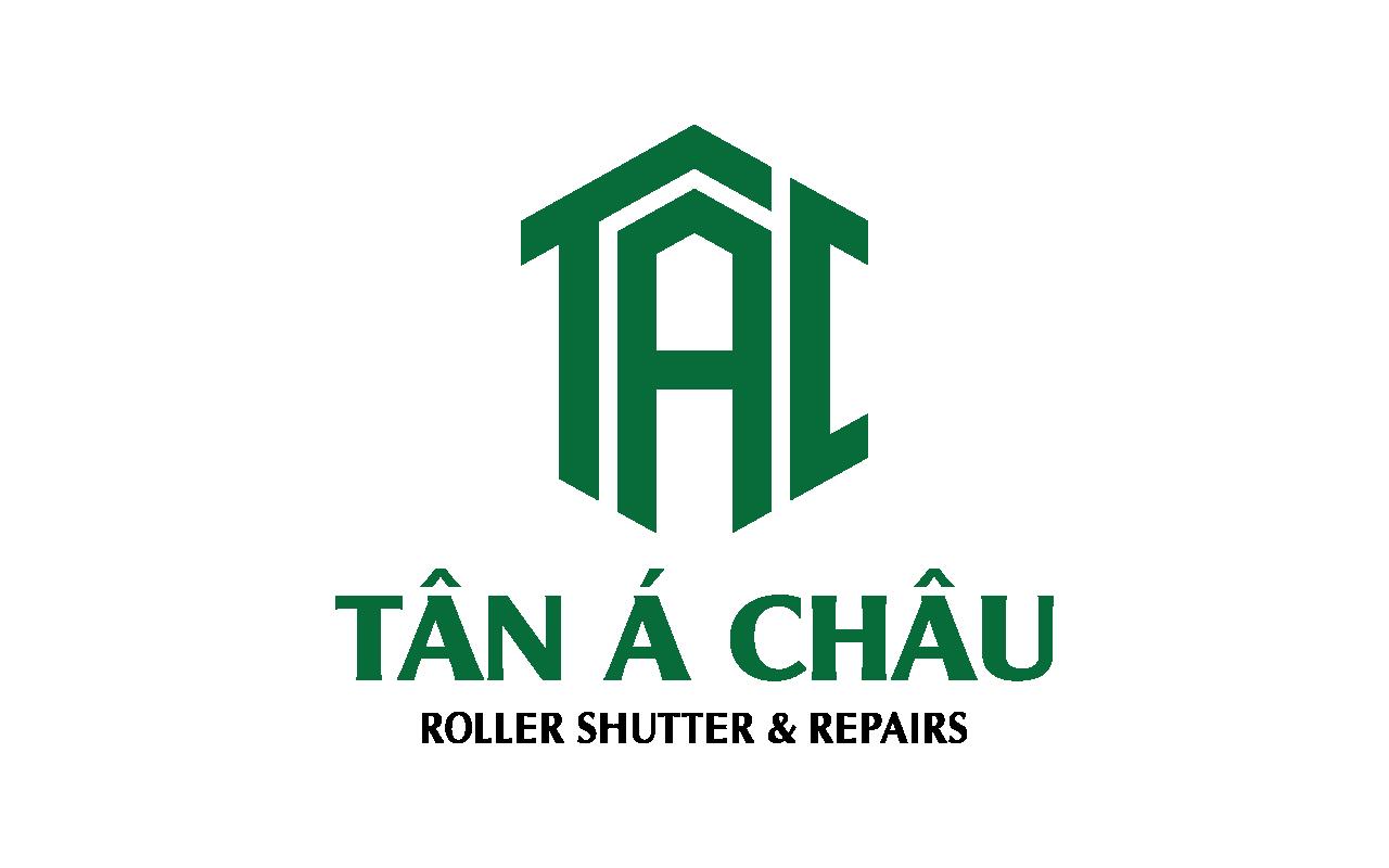 Cửa Cuốn Tân Á Châu