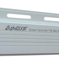 cửa cuốn nhôm alpha door a608