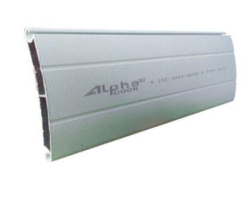 cửa cuốn nhôm alpha a070