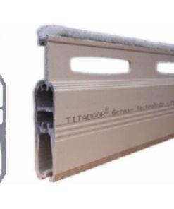 Cửa cuốn nhôm Titadoor thế hệ mới PM-1060S
